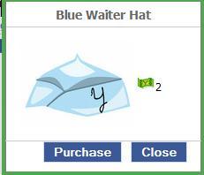 File:Blue Waiter Hat.jpg