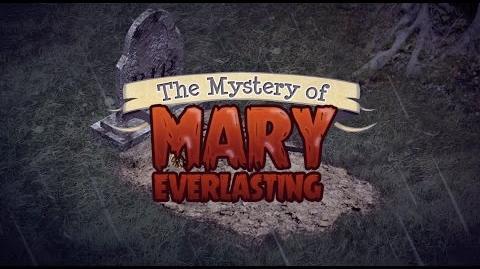 YoWorld - The Mystery of Mary Everlasting-0