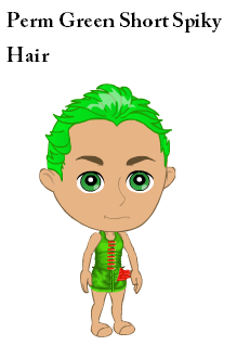 File:Perm Green Short Spiky Hair.png