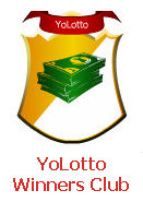 YoLotto Winners Club (Nov 2009)