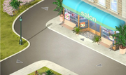 YoVille Salon
