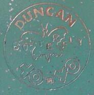 Duncan Butterfly 3