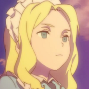 Wiki - Mariabelle Anime