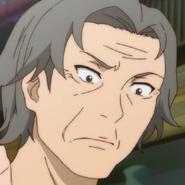 Wiki - Kiku Yotsuya Anime