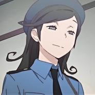 Wiki - Nadeshiko Matsudaira Anime
