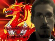 Cameron Porter 'Dragonheart'