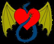 Dragonheart Emblem
