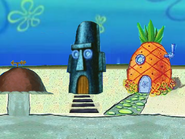 Conch Street or Bikini Bottom