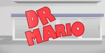 Dr Mario with Lyrics
