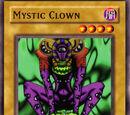 Mystic Clown
