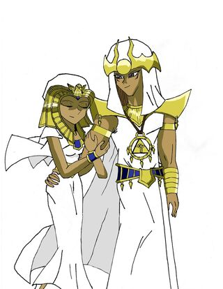 Pleashipping by Queen Nephthys