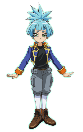 Sora shiun 39 in yu gi oh arc v wiki fandom powered by wikia for Deck arc x arene 7