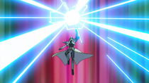 Ep002 Cyberse Wizard attacks