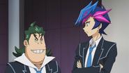 Ep001 Naoki and Yusaku