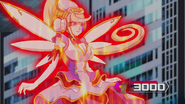 Ep007 Effect of Trickstar Holly Angel
