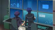 Ep001 Café Nagi's Computer monitors