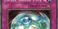Counter Trap Cards