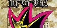 Yu-Gi-Oh! volume listing