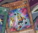 Episode Card Galleries:Yu-Gi-Oh! ZEXAL - Episode 113 (JP)