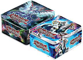Collectible Tins 2011 Wave 2