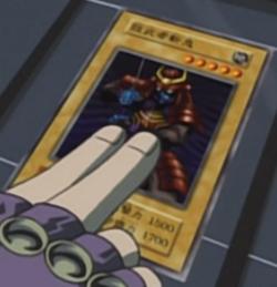 Zanki (anime)   Yu-Gi-Oh!   Fandom powered by Wikia