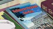 5Dx152 Medizinische Hochshule Didn-Keto