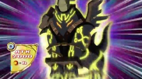 Earthbound Servant Geo Gremlina