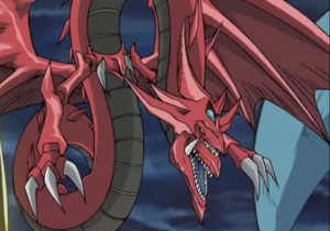 Slifer the Sky Dragon