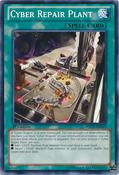 CyberRepairPlant-SDCR-EN-C-1E
