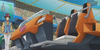 Duel Coaster