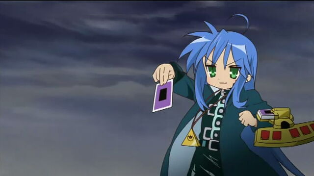 File:YuGiOh! reference in Lucky Star.jpg