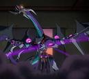 Yu-Gi-Oh! ARC-V - odcinek 7