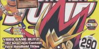 Shonen Jump Vol. 3, Issue 6 promotional card