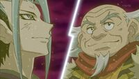 Kaze and Roku alive