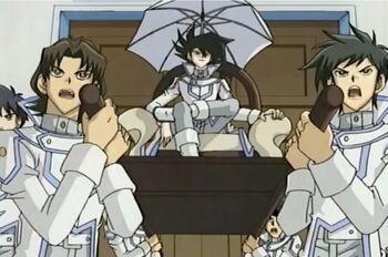 Yu-Gi-Oh! GX - Episode 070