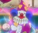Heartland Fairground Clown