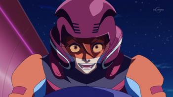 Yu-Gi-Oh! ARC-V - Episode 074