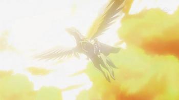 Yu-Gi-Oh! ZEXAL - Episode 100