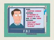 Yu-Gi-Oh! on Family Guy