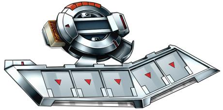 File:Battle City Beta Disk - Silver.png