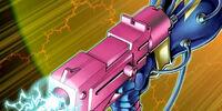 Pistola Spark