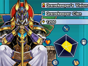 Gravekeeper's Visionary-WC10