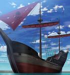 Solo's Ship