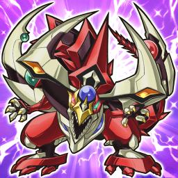 Odd-Eyes Pendulum Dragon