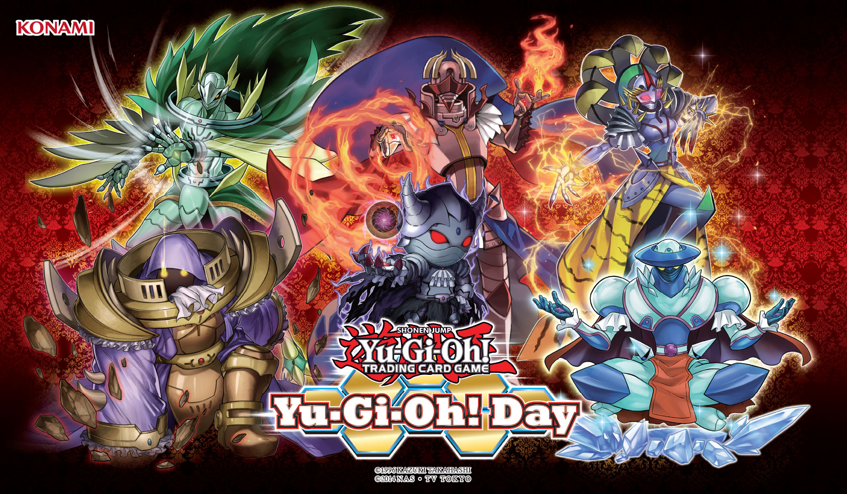 Vassal Yu Gi Oh Fandom Powered By Wikia
