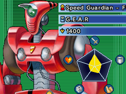 Speed Guardian - Ferrario-WC09