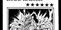 Rude Kaiser (manga)