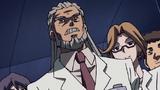 KaibaCorp scientist (manga)