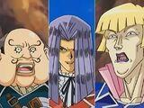 Yu-Gi-Oh! GX - Episode 092