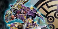 Shinai - Sei Samurai Leggendario